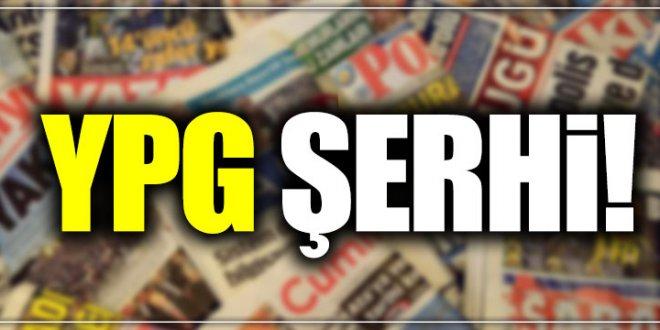 Günün Ulusal Gazete Manşetleri - 23 11 2017