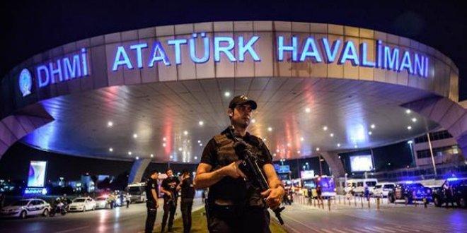 Havalimanı saldırısı planlayıcısı öldürüldü iddiası