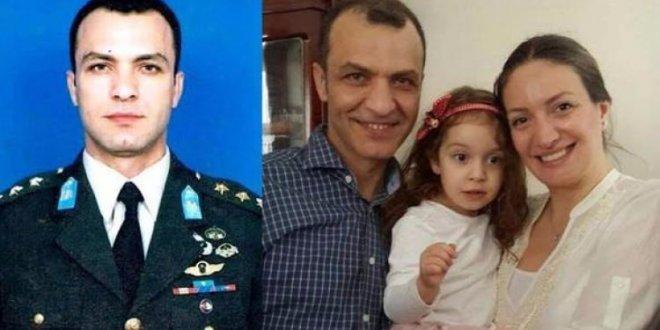 Kumpas mağduru Yüzbaşı Murat Eren beraat etti