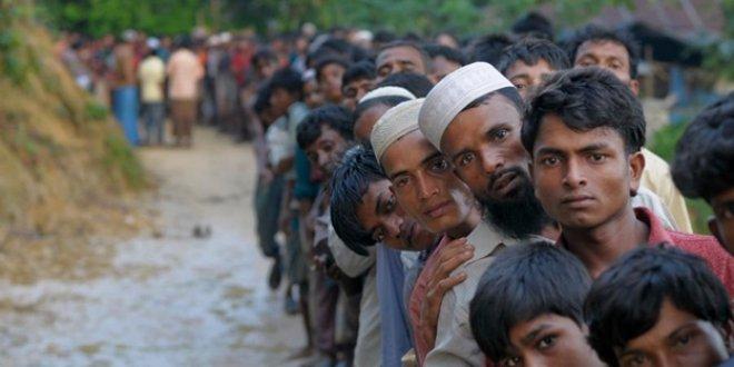 Myanmar ile Bangladeş Arakanlı Müslümanlar konusunda anlaştı