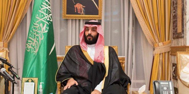Suudi prenslere işkence