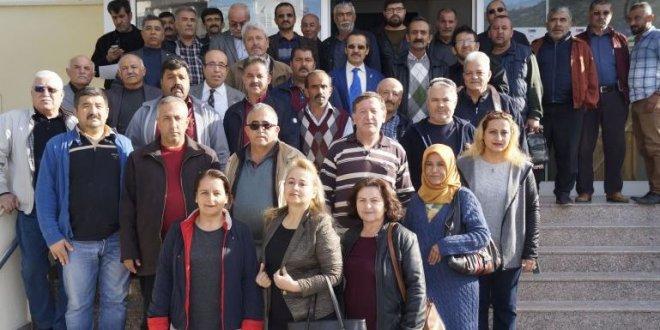 MHP'de İYİ Parti istifaları devam ediyor