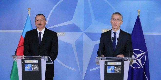 Stoltenberg'ten 'Karabağ' açıklaması