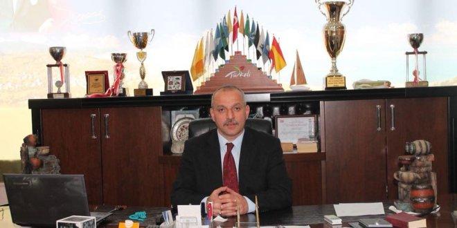 MHP'li Türkeli Belediye Başkanı Halil Dilek Özcan istifa etti