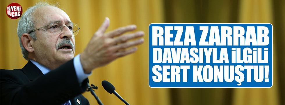 """Kılıçdaroğlu: """"Hırsızlık dünyanın hiçbir bölgesinde milli mesele olarak görülemez"""""""