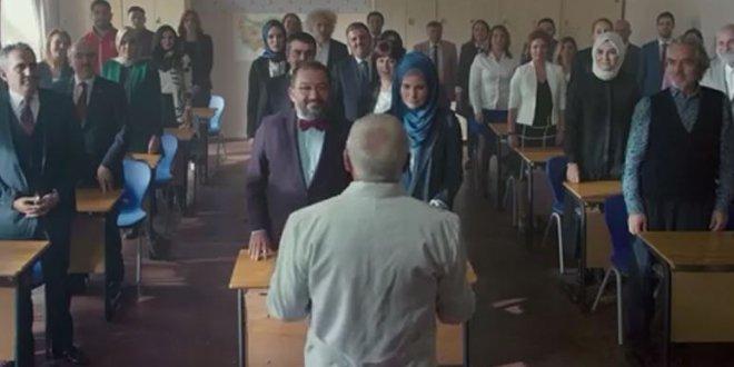MEB'den Öğretmenler Günü için Atatürk'süz kamu spotu