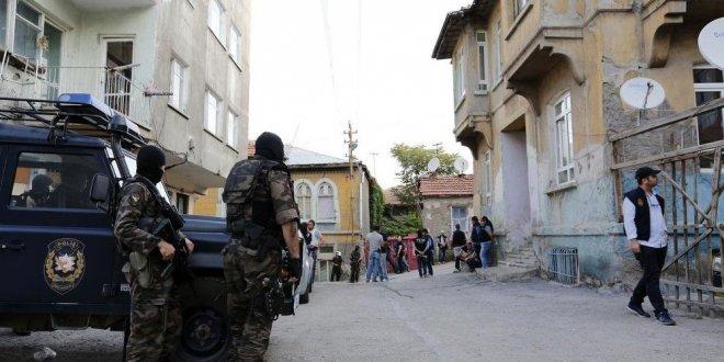 Ankara'daki IŞİD okulundan 60 çocuk kurtarıldı