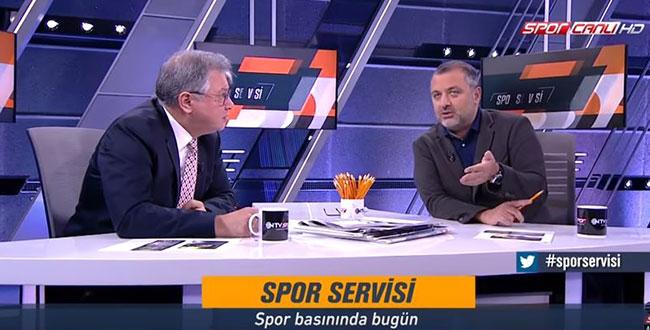NTV Spor yayın hayatına veda edecek