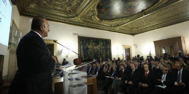 Dışişleri Bakanı Çavuşoğlu'dan NATO açıklaması