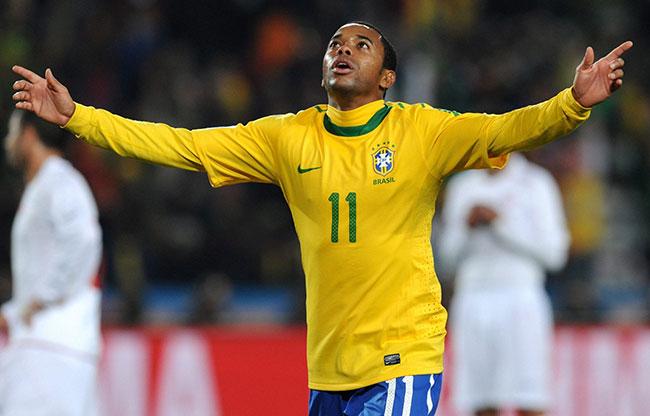 Brezilyalı Robinho'ya tecavüzden 9 yıl hapis cezası verildi