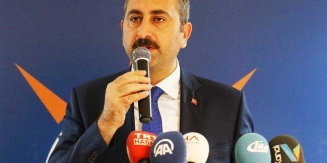 Abdülhamit Gül'den Adil Öksüz açıklaması