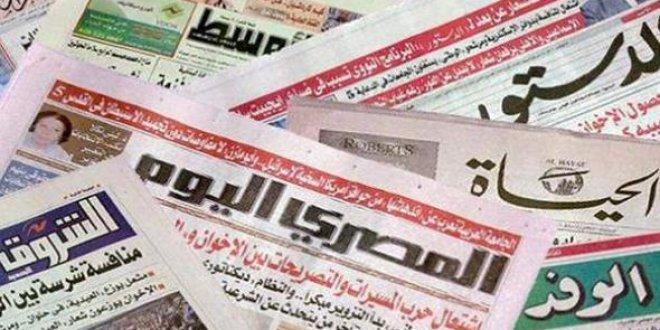 Mısır medyası: 'Türkiye Mısır'da iktidarı devirmek istiyor'