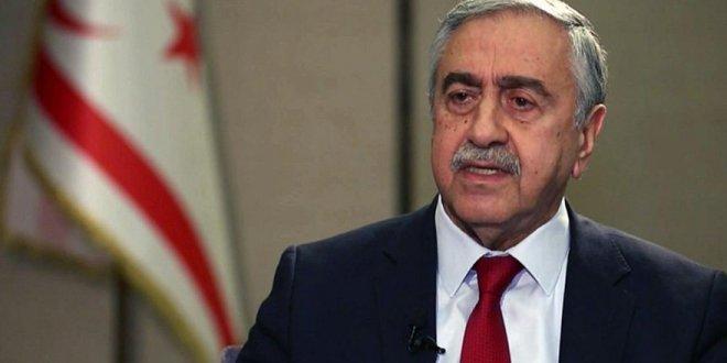 """KKTC Cumhurbaşkanı Akıncı, """"Türkiye'nin 82. vilayeti olmak istemiyoruz"""""""