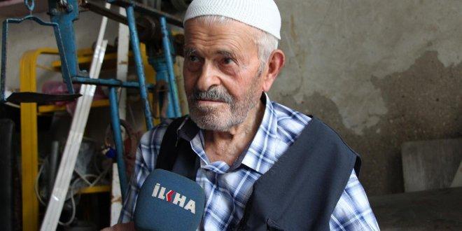 """CHP'li Erdoğdu: """"Emekliler çalışmak zorunda kalıyor"""""""