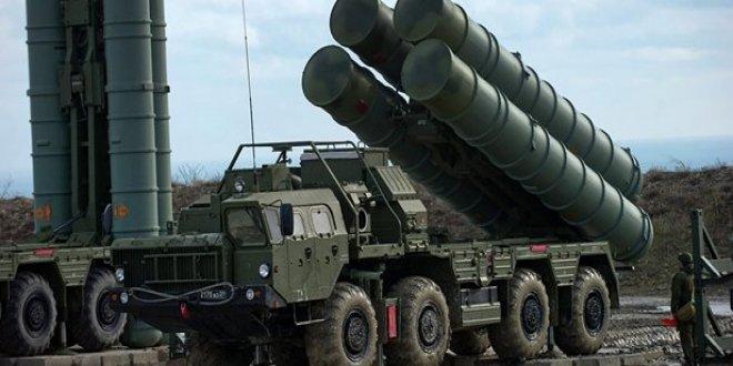 Rusya füze savunma sistemini denedi