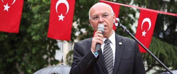 CHP'li Belediye Başkanı Eşkinat'a 7 yıl hapis istendi!