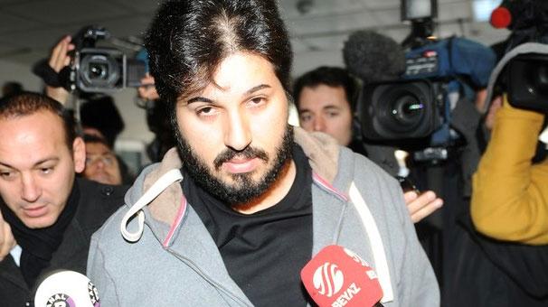 Reza Zarrab davasında o isimler bilirkişi oldu!