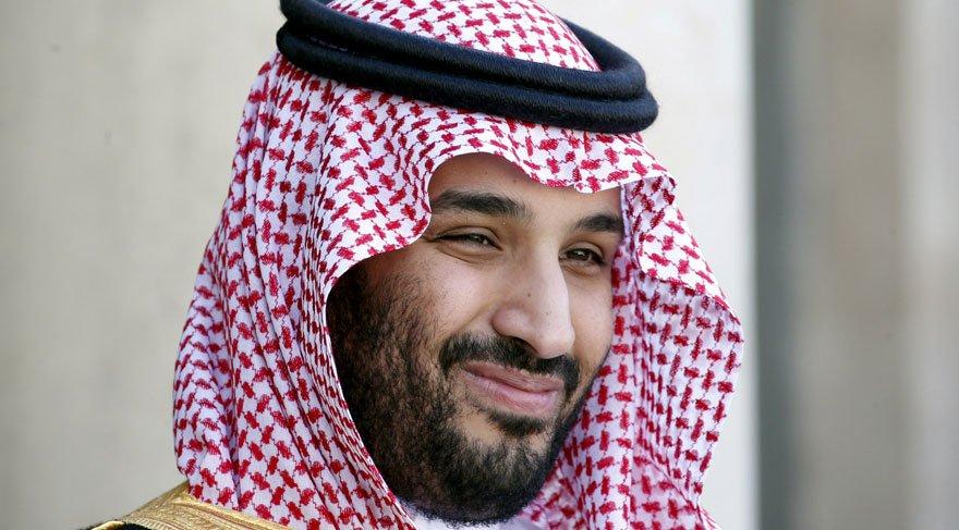 """Suudi Prens: """"Ölmeden önce görmek istiyorum"""""""