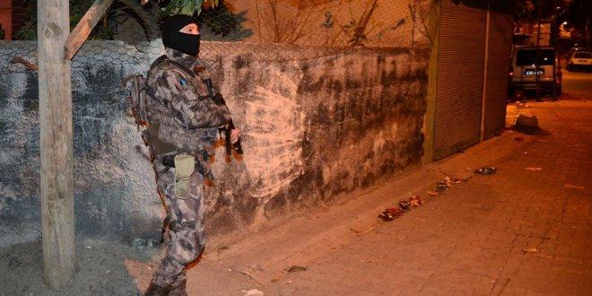 İstanbul'da eylem hazırlığındaki 9 kişi gözaltına alındı!