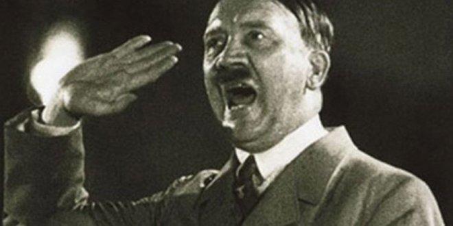 Hitler'in son yemeği ortaya çıktı