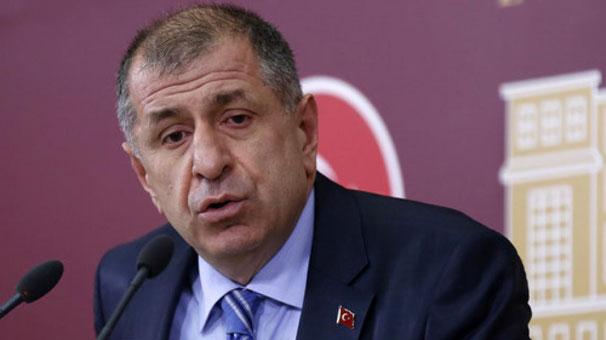 Ümit Özdağ'dan Ahmet Hakan'a yanıt geldi