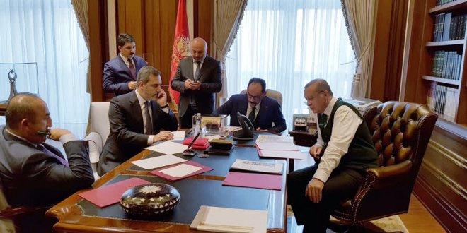 Trump-Erdoğan görüşmesinde flaş ayrıntı