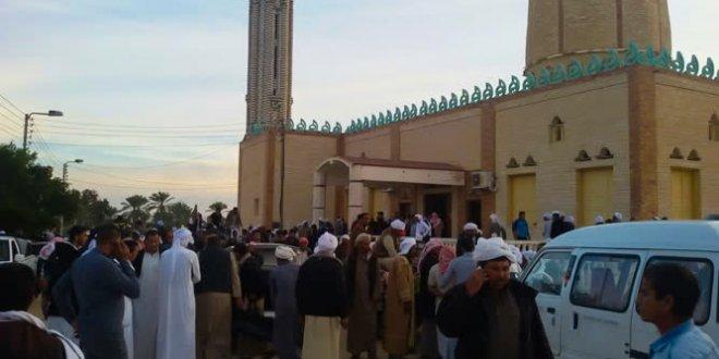 Mısır'daki cami saldırısında bilanço artıyor