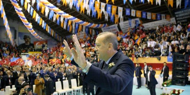 Erdoğan'dan CHP'ye Soçi eleştirisi