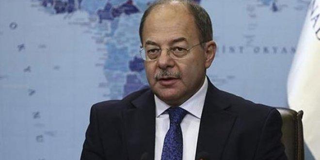 Başbakan Yardımcısı Akdağ'dan uyuşturucu açıklaması