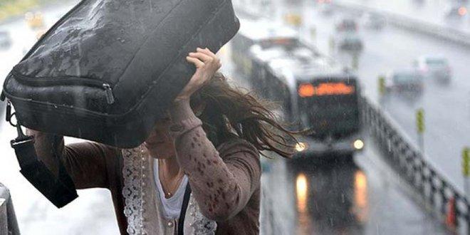 Yeni hafta yağışla geliyor