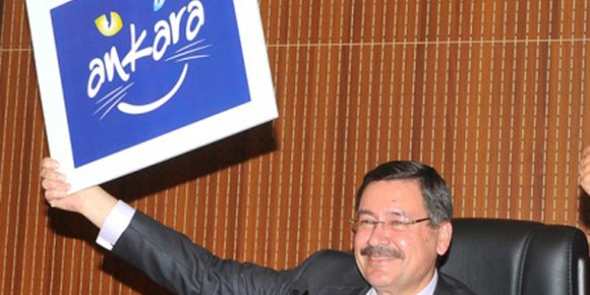 Ankara'nın logosu değişiyor