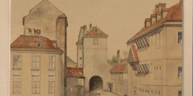 Eskici pazarından alınan resim Hitler'e ait çıktı