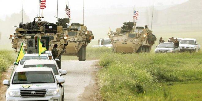 ABD, YPG'ye silah göndermeyi neden kesti?