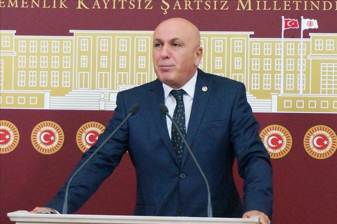 İYİ Partili İsmail Ok'tan Devlet Bahçeli'ye cevap