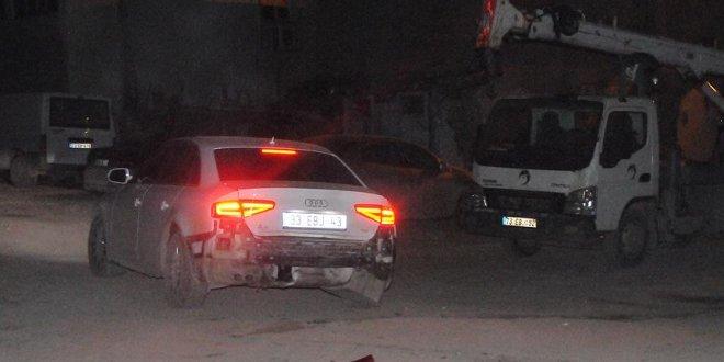 AKP'li eski başkana saldırı