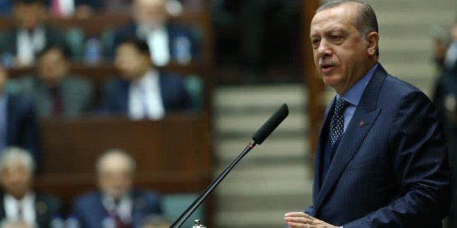 """Erdoğan'dan Kılıçdaroğlu'na tepki: """"Belge açıklayacakmış"""""""