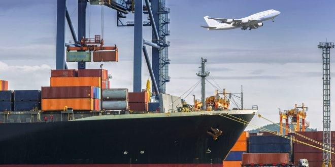 Dış ticaret açığı Ekim'de yüzde 74 arttı