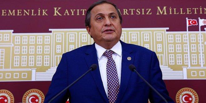 CHP: Belgeler için komisyon kurdurulmazsa gereğini yaparız