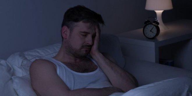 Az uyumak beyine zarar veriyor
