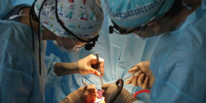 Vücut saati 'kalp ameliyatı başarısında etkili'