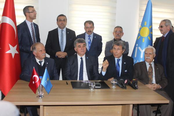Yusuf Halaçoğlu: Cumhurbaşkanı çıkardığımızda referanduma gideceğiz