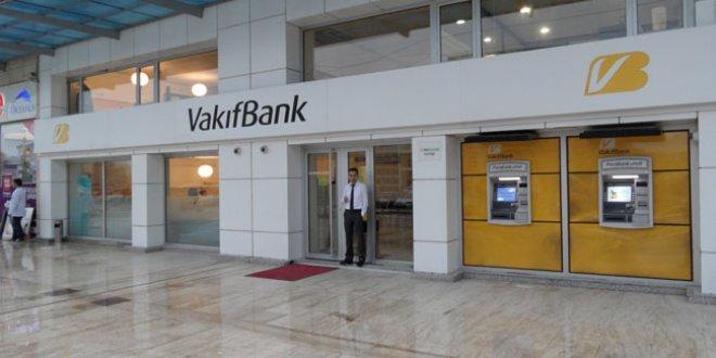 Vakıfbank'tan 'Zarrab' açıklaması