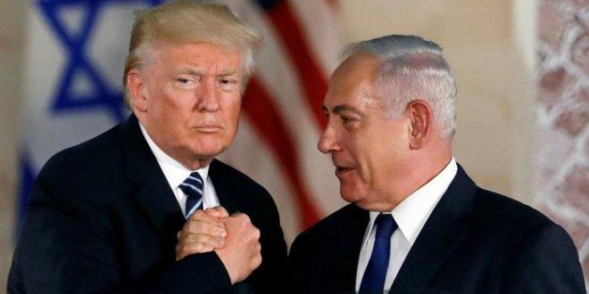 Trump, Kudüs'ü İsrail'in başkenti olarak tanıyacak