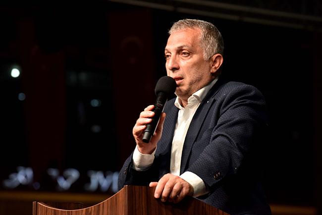 AKP'li Metin Külünk: Kılıçdaroğlu belgeleri teslim etmezse evi aransın