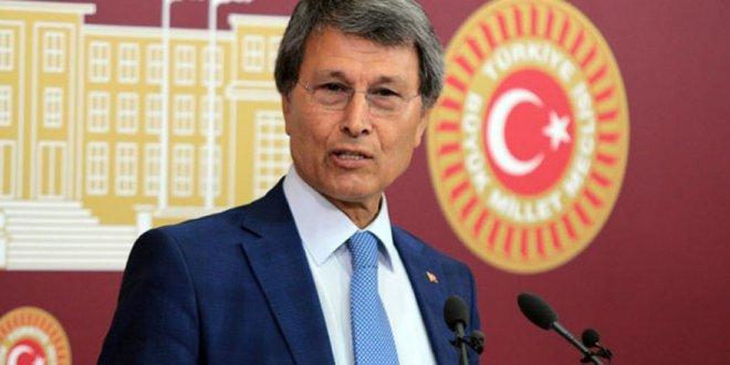 Halaçoğlu: Çocuk istismarıyla ilgili teklifimin görüşülmesini AKP engelledi