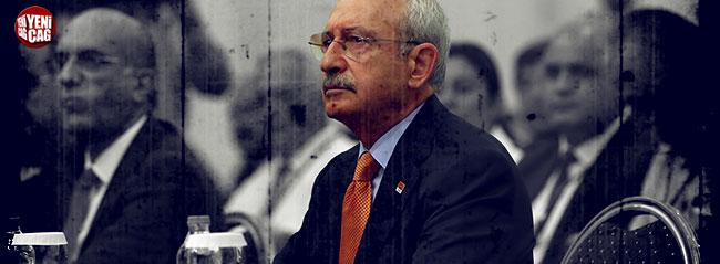 Anayasa Mahkemesi'nden Kılıçdaroğlu kararı