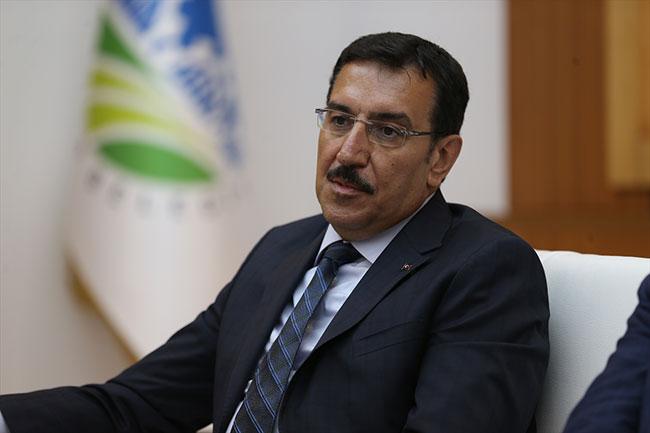 """Tüfenkci: """"Çiftlik Bank'ı Türkiye'nin gündemine bizler getirdik"""""""