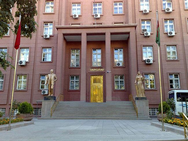 Adalet Bakanlığı ABD'den FETÖ'cü polis Hüseyin Korkmaz'ın iadesini istedi