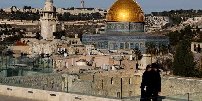 ABD'den flaş Kudüs adımı