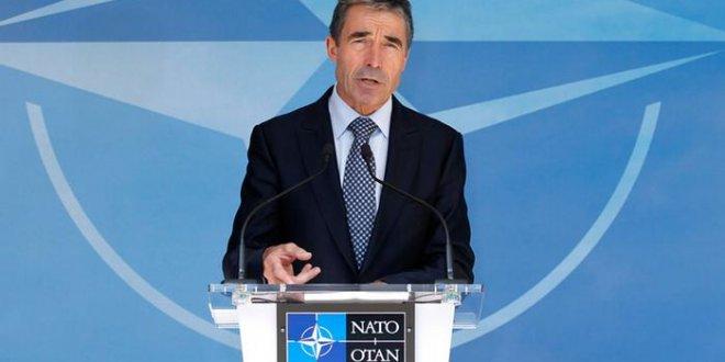Rasmussen'den Türkiye'ye ABD uyarısı